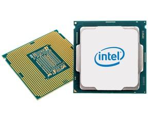 Intel Core i5-8600K Boxed