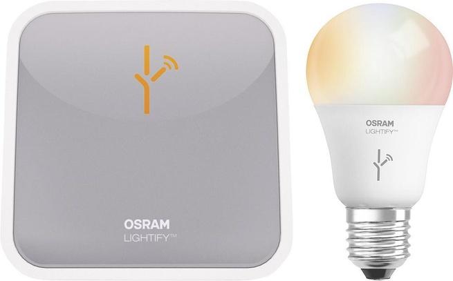 Osram Lightify Gateway Starterkit