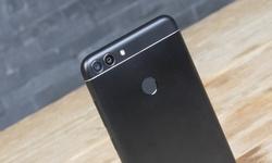 Huawei P smart Review