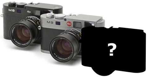 Leica M10 gerucht