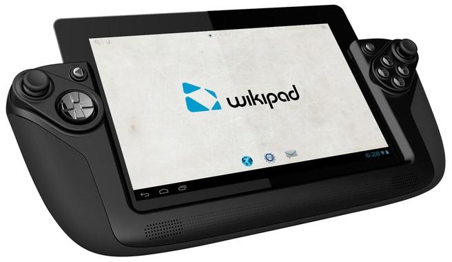 Wikipad