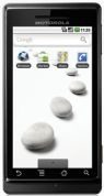 Motorola Milestone float