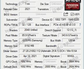 Radeon RX 6600 XT e RX 6600 - Fonte: Chiphell