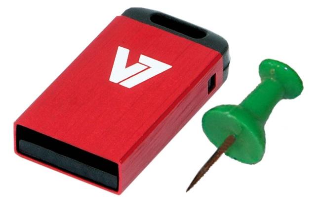 V7 Nano 32GB USB 2.0