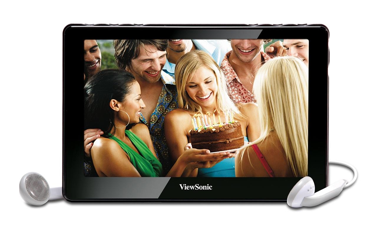 Viewsonic VPD400