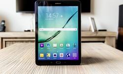 "Samsung Galaxy Tab S2 9,7"" Review"