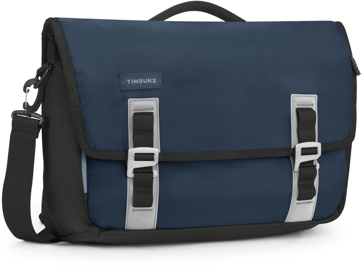 cf9cd5029db Timbuk2 Command TSA-Friendly Messenger Bag 2015 Blauw - DaemonAngel ...