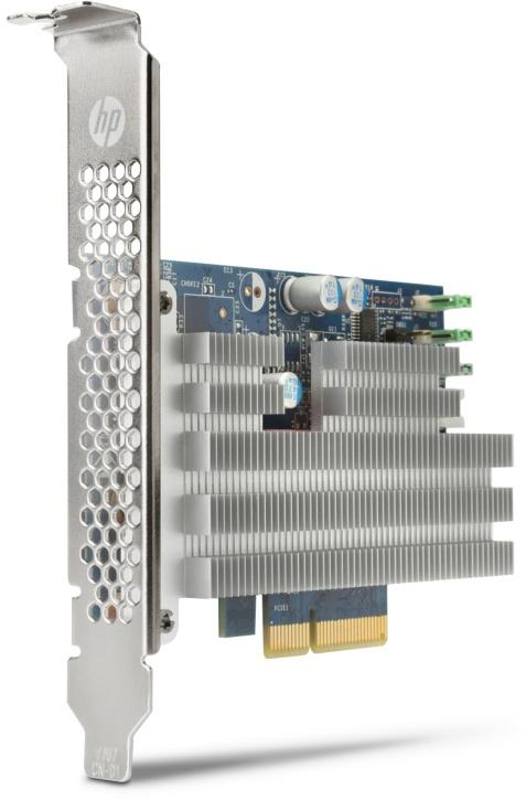 HP Z Turbo Drive G2 1TB TLC PCIe SSD (Z1 G3)