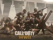 Uitgelekte afbeeldingen Call of Duty: WWII