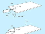 Microsoft-patent dunne 3,5mm-jack