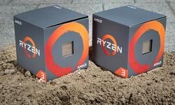 AMD Ryzen 3 1200 en 1300X Review