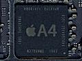 Apple A4 (teardown)