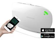 Smanos X300 GSM/SMS draadloos alarmsysteem