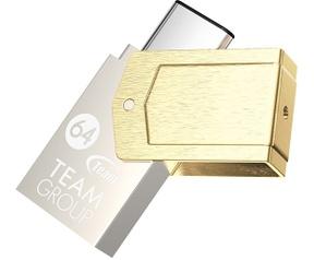 Team Group M161 64GB Goud