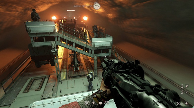 Preview Wolfenstein II: The New Colossus