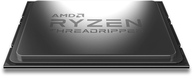 AMD Ryzen Threadripper 2970WX Tray