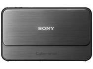 Sony Cyber-shot DSC-T99 Zwart