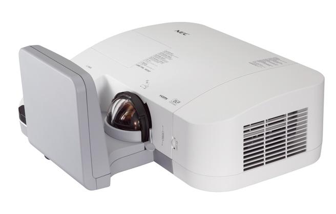 NEC DLP-U300X