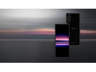 Sony Xperia 5 Zwart