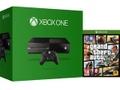 Goedkoopste Microsoft Xbox One 500GB + Grand Theft Auto V Zwart