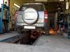 Suzuki Grand Vitara Lassen