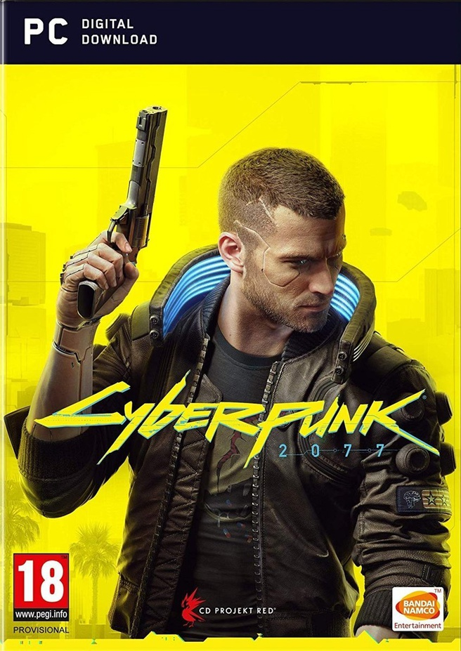 Cyberpunk 2077, Windows
