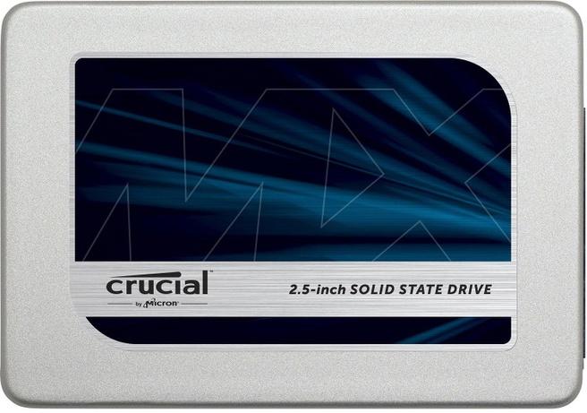 "Crucial MX300 2,5"" 2TB"