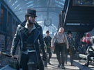 Screenshots van Assassin's Creed Syndicate