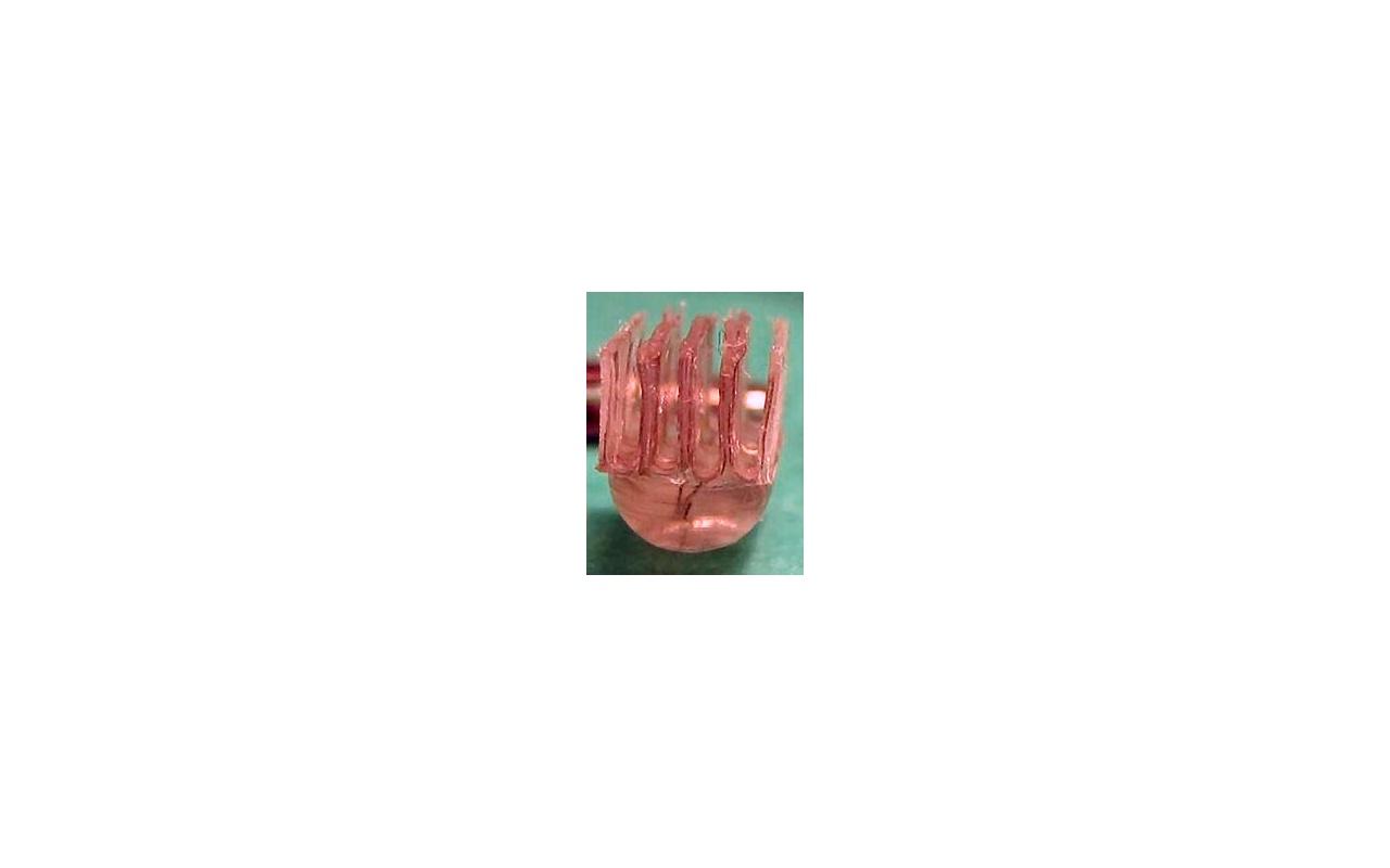 Actieve electrode EPSRC