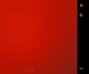 Samsung Galax7 S8 screenshots - Camera-interface