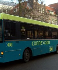 connexxion bus