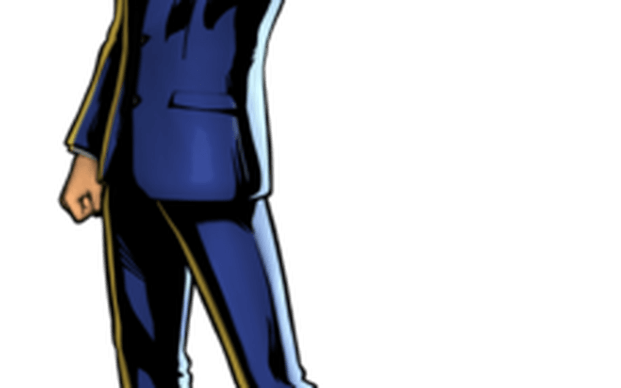 Ultimate Marvel vs. Capcom 3 - Phoenix Wright