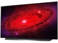 LG OLED48CX6LB Zwart