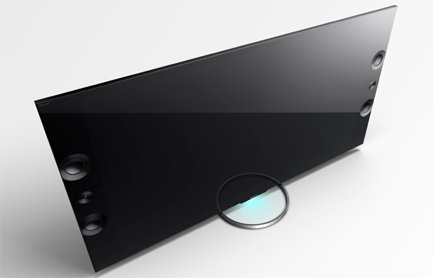 Sony Bravia 55X9005 610px
