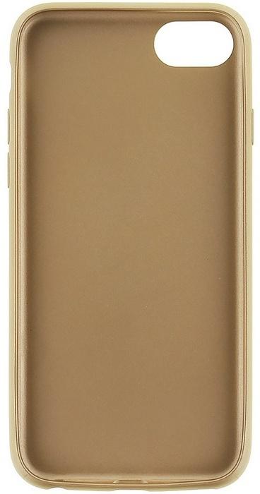 """Guess IriDescent Hard Case voor Apple iPhone 7 (4,7"""") - Goud Goud"""