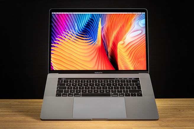 Apple MacBook Pro 15 2018