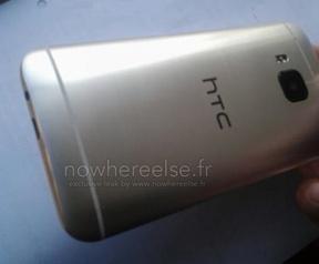 Vermeend prototype HTC Hima
