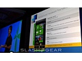 Samsung-smartphone Windows Phone 7 aankondiging