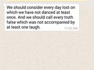 WhatsApp end-to-end