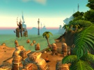 Preview: World of Warcraft: Cataclysm