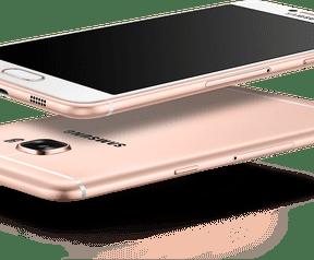 Samsung Galaxy C-serie: C5