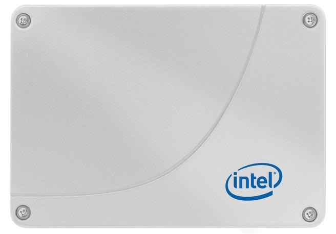 Intel 330-serie ssd