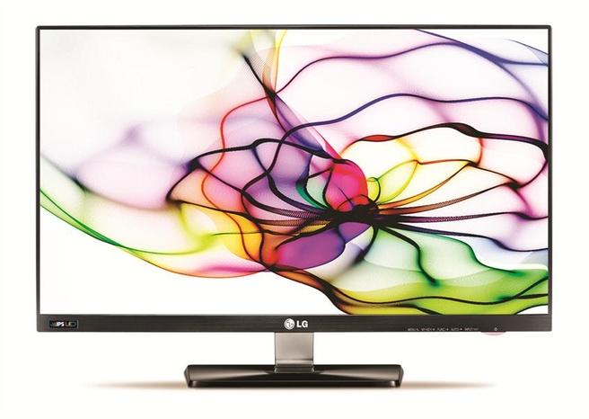 LG IPS7-serie beeldscherm