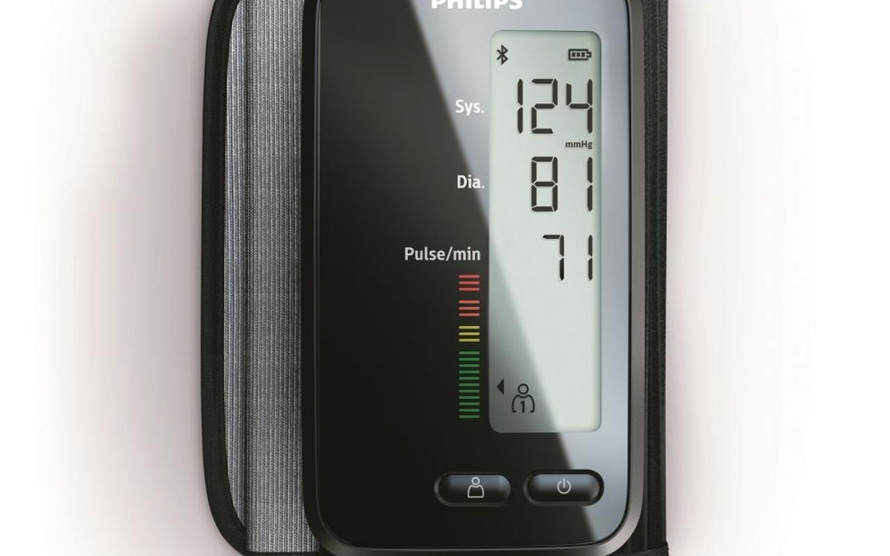 Philips Personal Health Program