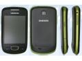 Samsung Galaxy S5570