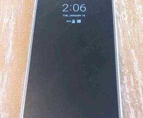 Uitgelekte foto's van LG G6