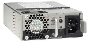 Cisco N2200-PAC-400W=