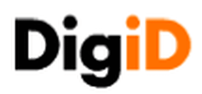 Digid-logo