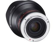 Samyang Optics 12mm f/2.0 NCS CS (MFT) Zwart