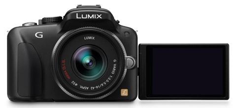 Panasonic Lumix G3